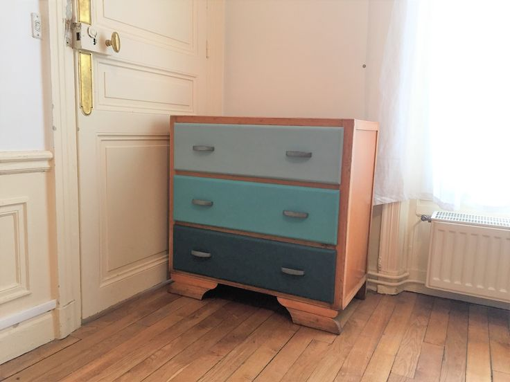 25 best ideas about commode en pin sur pinterest commode pin meubles mid century et meuble. Black Bedroom Furniture Sets. Home Design Ideas