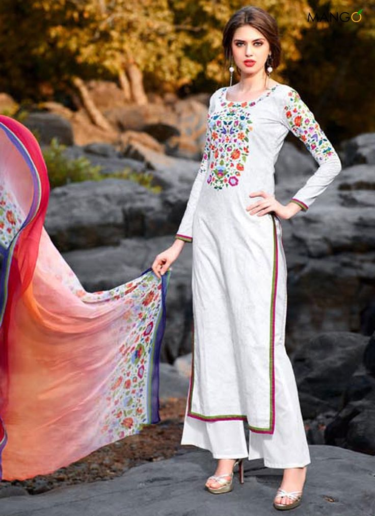 Image result for COTTON PRINTED SALWAR KURTA