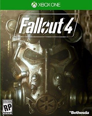 awesome Fallout 4 - Xbox One - For Sale
