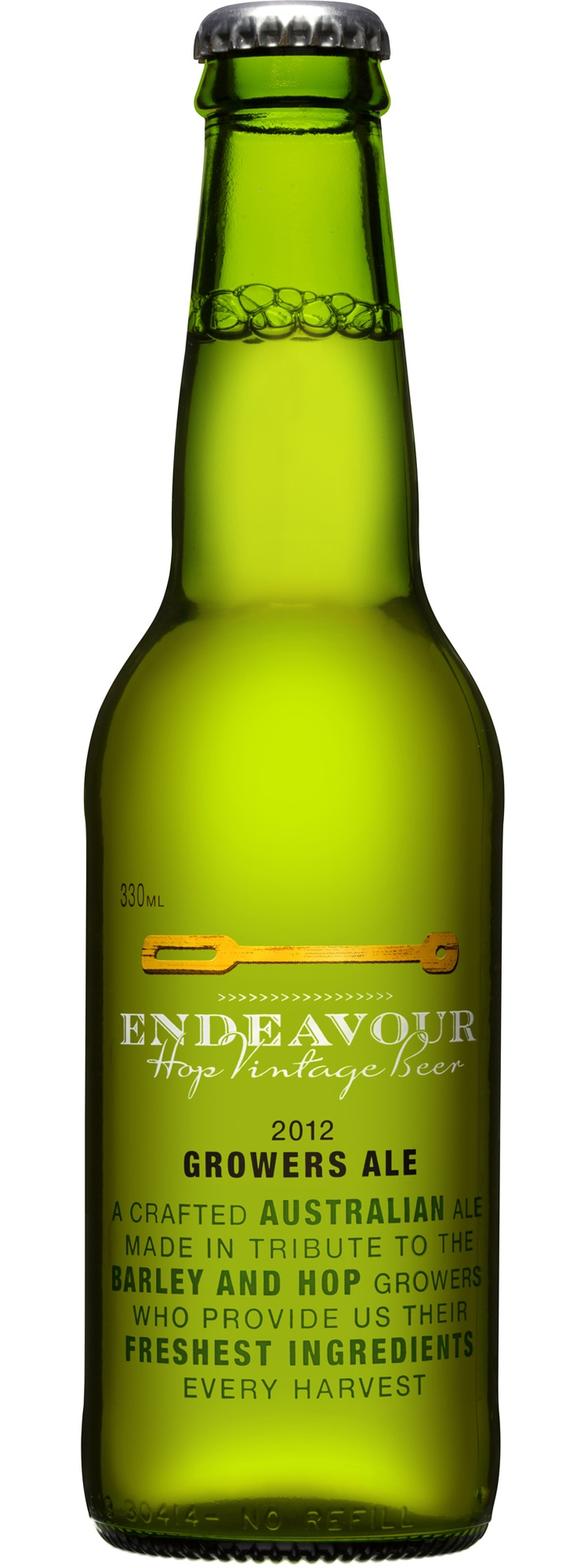 Endeavour Growers Ale