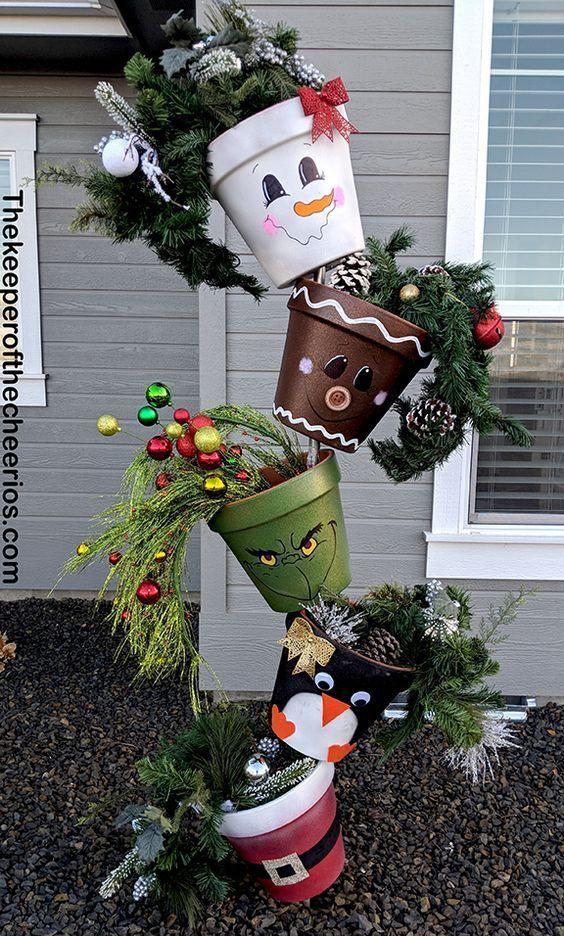 40 Handmade For Christmas für Ihr Zuhause in dies…