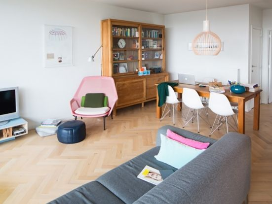 1000 images about un coup d il chez on pinterest interieur ikea and van - Ikea family belgique ...