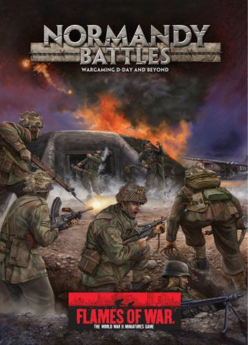 d day normandy games