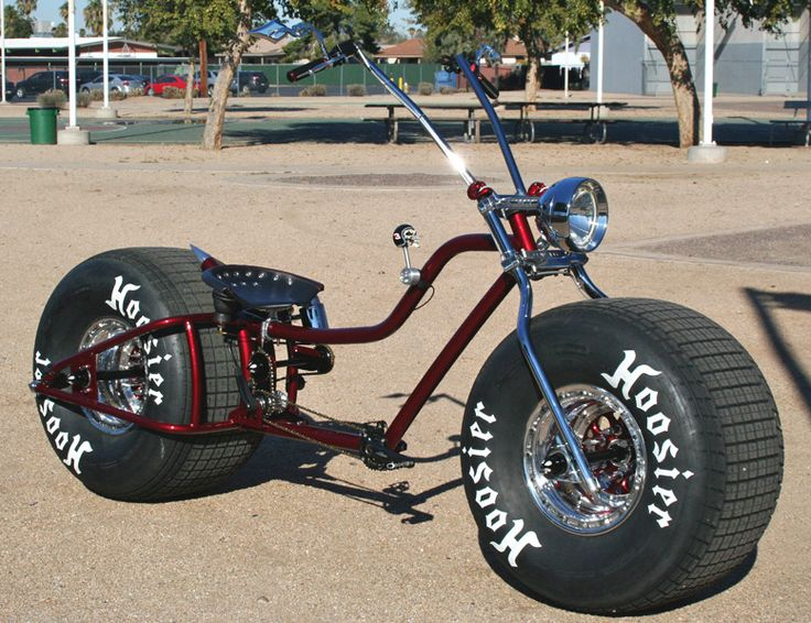 Girth The Ultimate Fat Tire Bike Check Out Our Latest Builder