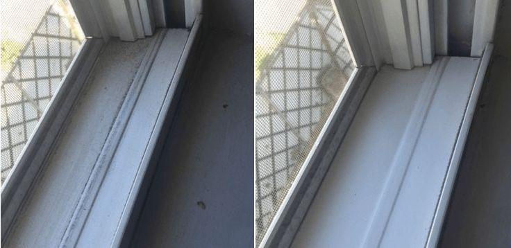 Raamkozijnen `zijn zó schoon met dit trucje! Vind je het raamkozijn schoonmaken ook altijd zo'n vervelend klusje? Wij wel! Daar...