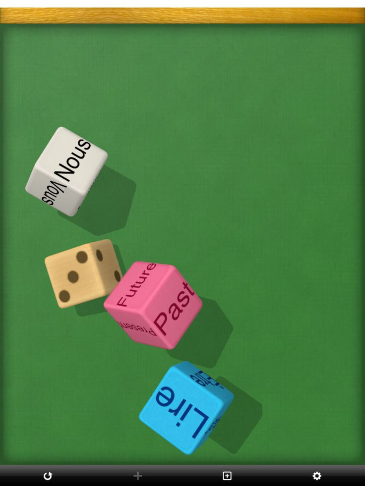 Make Dice App review and a *FREEBIE*