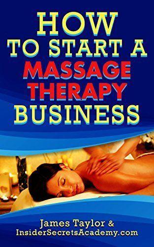 chair massage business plan sample