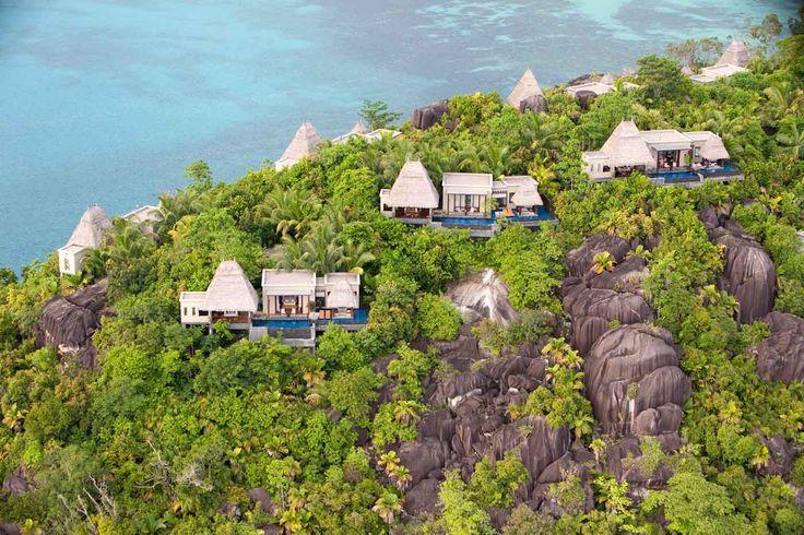 MAIA - Seychelles