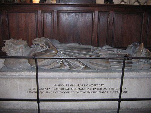 Rollo of Normandy - Wikipedia, the free encyclopedia