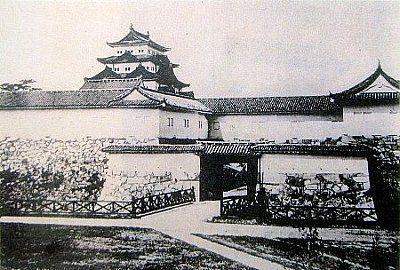 焼失前 名古屋城 - Google 検索