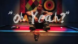 "Chris Brown (prod. by Drumma Boy)     #New #Music ""Oh Yeah"""