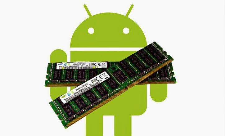 Smartphone Kamu Terasa Berat Dan Lemot Berikut Kami Berikan Panduan Cara Menambah Ram Pada Hp Android Kalian Dengan Mudah Dan Aman Smartphone Android Ram