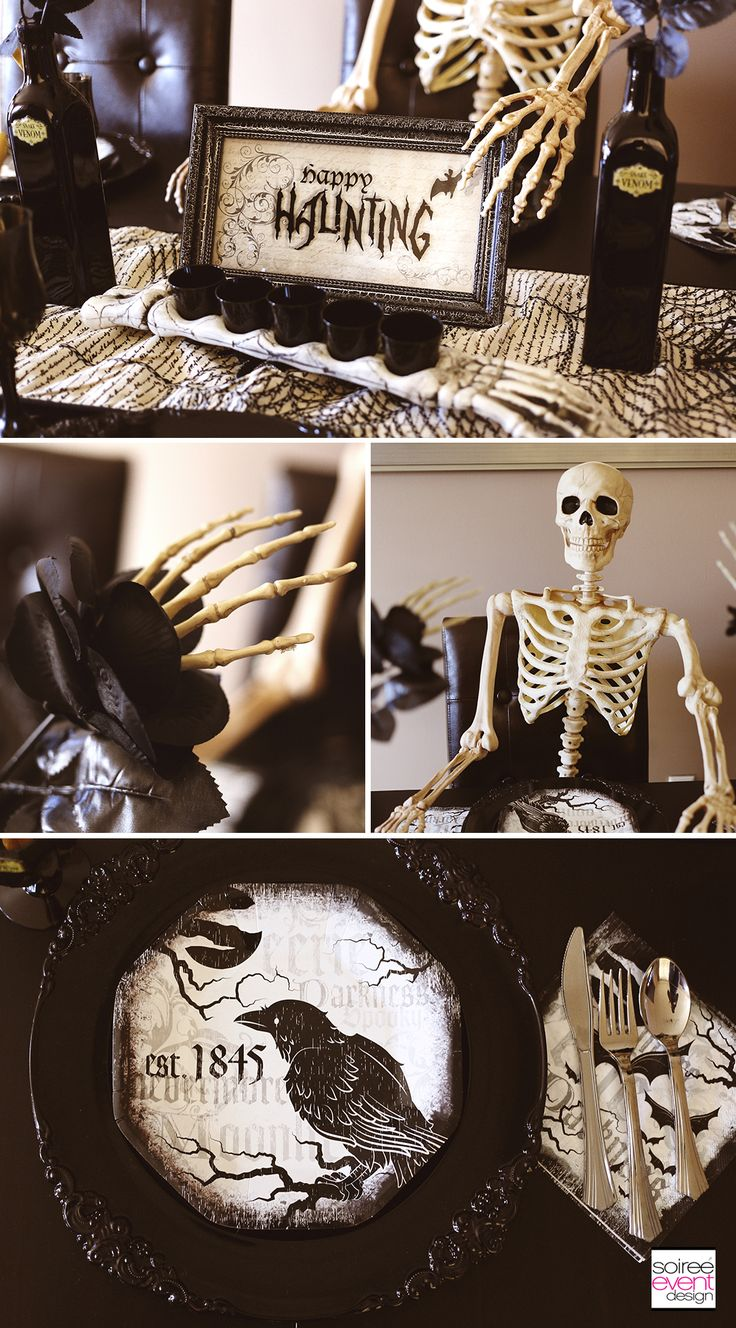 682 best images about Halloween Inspiration on Pinterest | Science ...