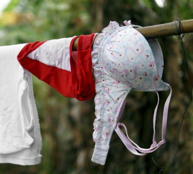 Como lavar sutiã na máquina sem estragar e sem ter trabalho: 7 dicas - Bolsa de Mulher