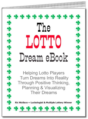 The LOTTO Dream eBook~ download for FREE in minutes