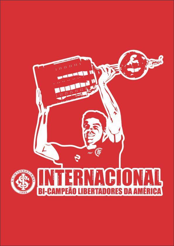 Inter - Bolivar Libertadores 2010