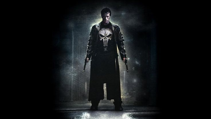 Watch The Punisher Full Movie Streaming