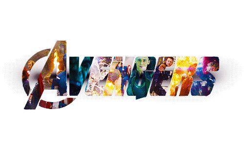 Avengers gif
