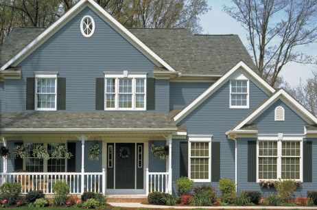vinyl siding colors norman rockwell siding norman