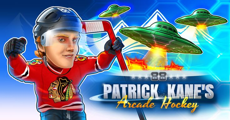 GOOD NEWS EVERYONE  The super amazing (if we do say so ourselves) update to Patrick Kane's Arcade hockey is now available on GOOGLE PLAY as well as the App Store.  Get on it.  #patrick #kane #88 #chicago #blackhawks #kaner #ios #android #google #play #apple #app #store #mobile #video #games #win #ice #hockey #nhl