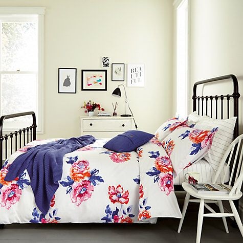 25 best ideas about floral bedding on pinterest floral for John lewis bedroom ideas