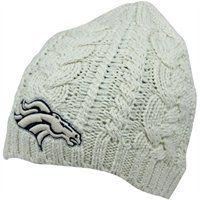 Denver Broncos Ladies Shawnee Knit Hat!  #UltimateTailgate #Fanatics