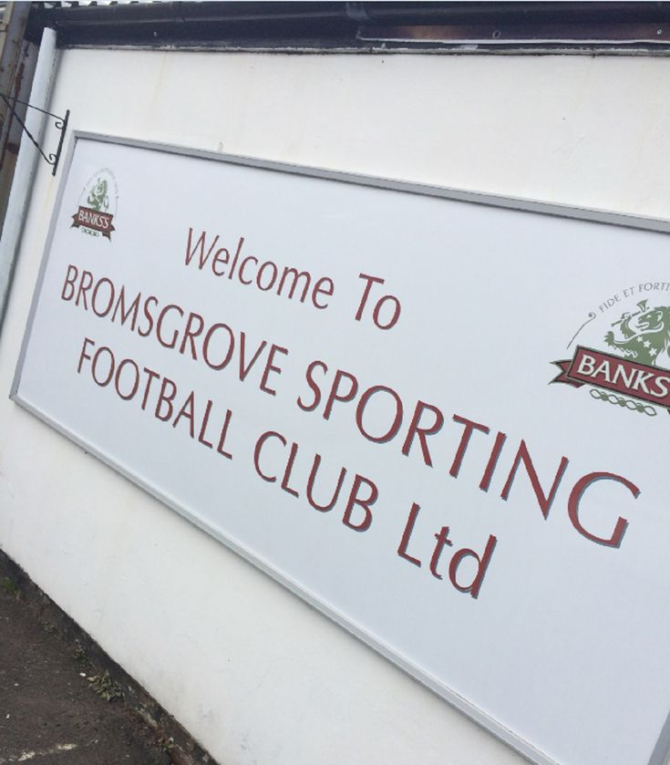 "Bromsgrove's Victoria Ground, the home of Bromsgrove Sporting Football Club has been successfully listed  as a Community Asset.  Chairman of the supporters society, Charlie Rudge said:  ""I am very glad of the council's support  ""The society lodged our interest in protecting the ground earlier this year.  ""An ACV gives us the chance to be consulted and for us to make an offer, if the land was ever being sold off."""