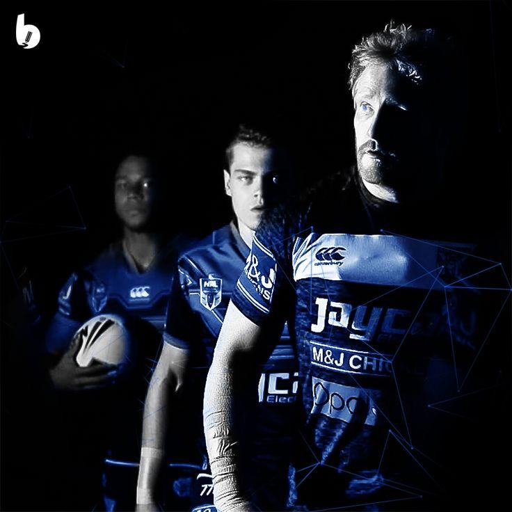 Bulldogs NRL edit