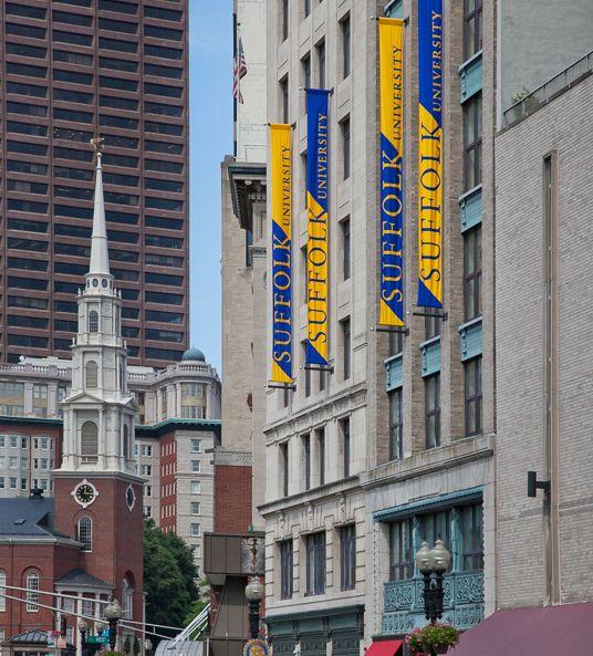 Suffolk University | Boston Planning & Development Agency