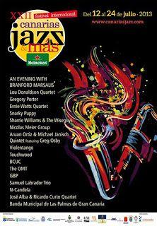 Comienza el Festival Heineken Jazz y Más de Canarias - @CanariasJazz -con 'La Noche de África' en #THEPAPERCLUB #LPGC #LASPALMAS #GRANCANARIA #ISLASCANARIAS #CANARYISLANDS #CANARIAS