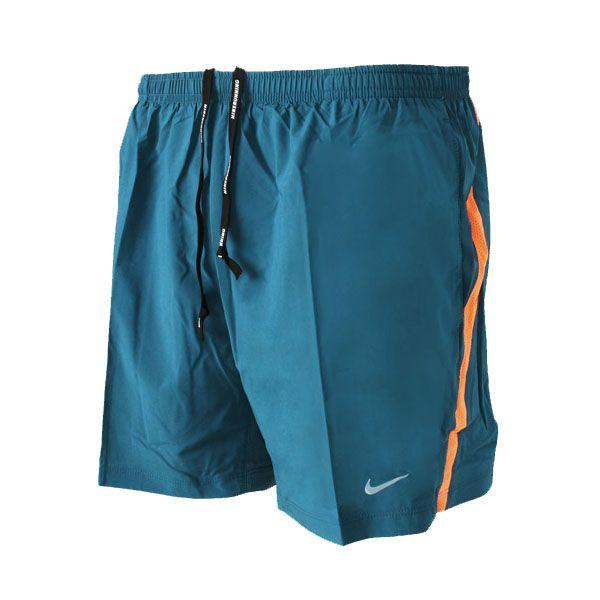 Celana pendek Nike 5″ Distance Short 597981-320 ini sangat nyaman untuk anda gunakan sewaktu olahraga. Celana dengan harga Rp 299.000.
