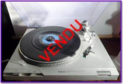 17 best images about platines pour disques vinyles lecteurs cd dvd on pint - Lecteur disque vinyl ...