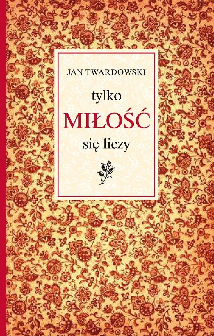 Best of the best czyli nasz najlepiej sprzedający się tomik ks. Twardowskiego