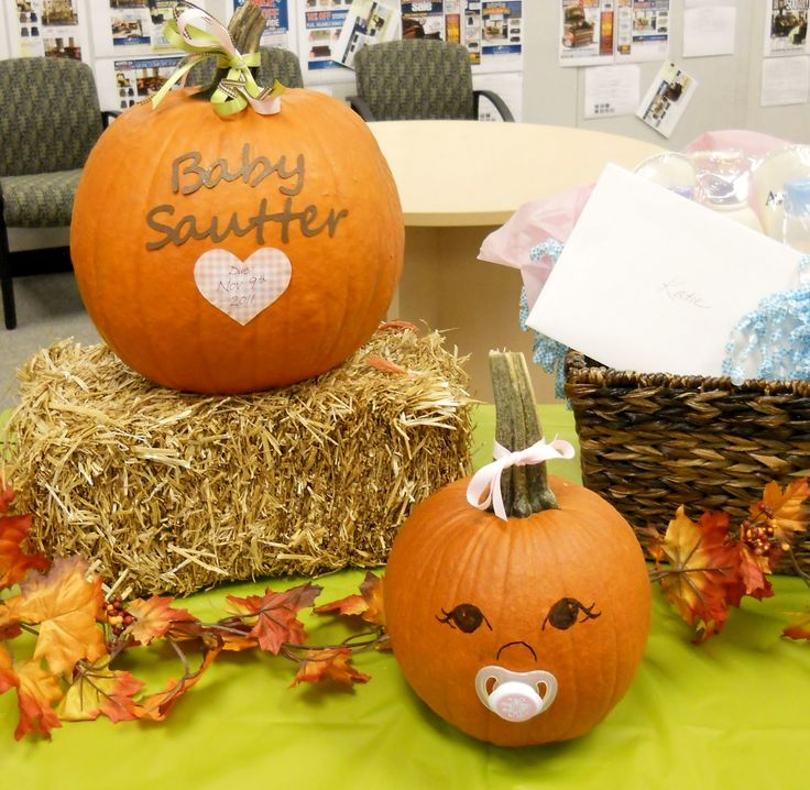Baby Shower Ideas For The Fall – diabetesmang.info