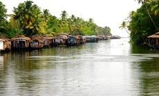 Affectionately known as 'God's Own Country', each and every city in Kerala spells pure bliss for the smitten ones.