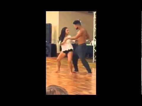 Amazing dance! Lovely dance!