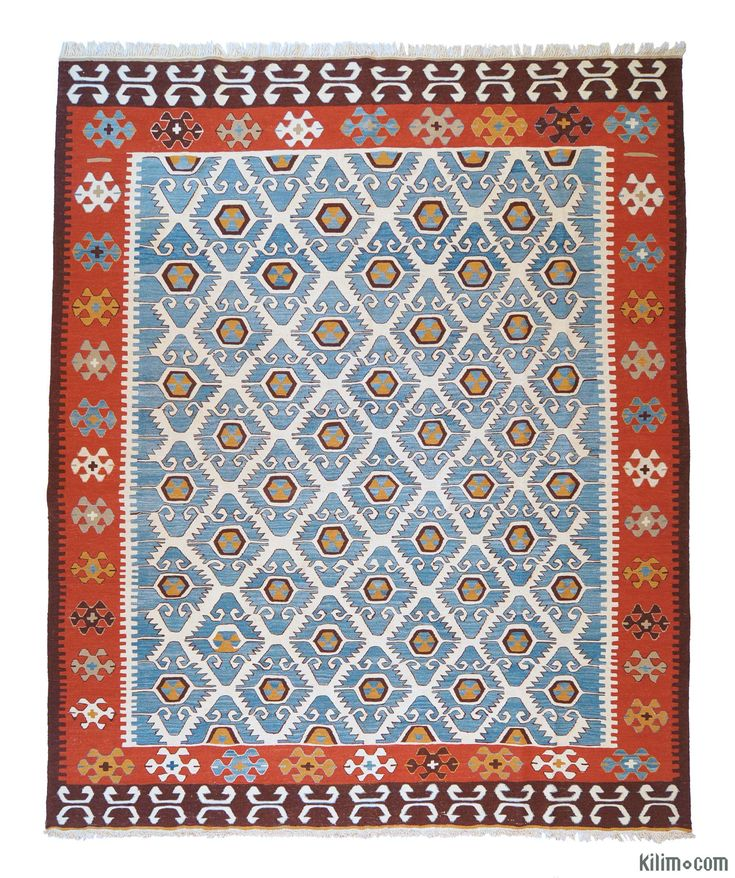 What Makes Turkish Rugs Great How You Can Read The Design Of A Turkish Rug: Pinterest'teki En Iyi 9 Mid-Century Modern Rugs