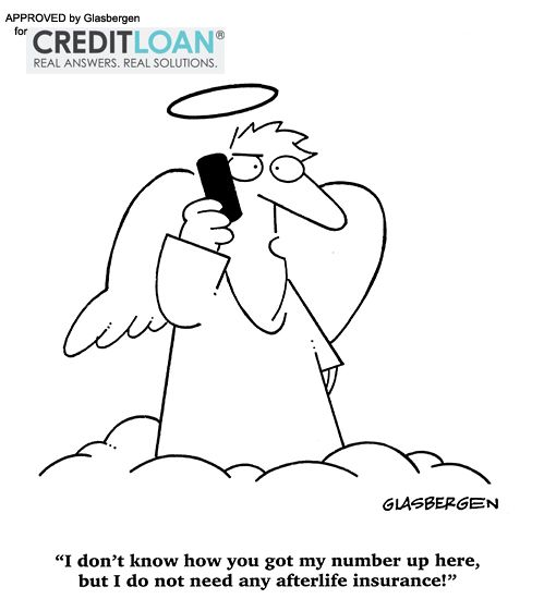 Funny Financial Cartoons: A Collection Of Ideas To Try