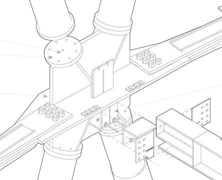Mejores 34 im genes de en detalle en pinterest detalles - Agg arquitectura ...