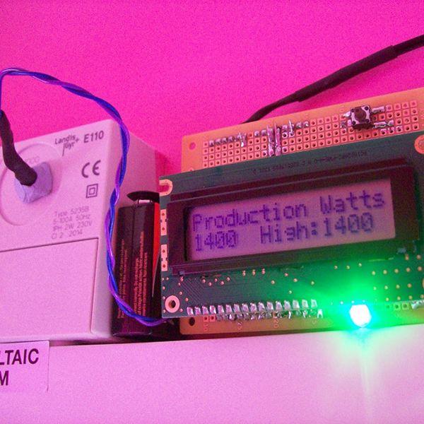 SOLAR PANEL SYSTEM MONITORING DEVICE USING ARDUINO (Scheduled via TrafficWonker.com)