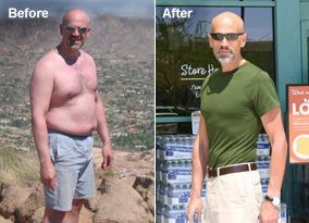 Difference that corbeau revolution weight loss mice