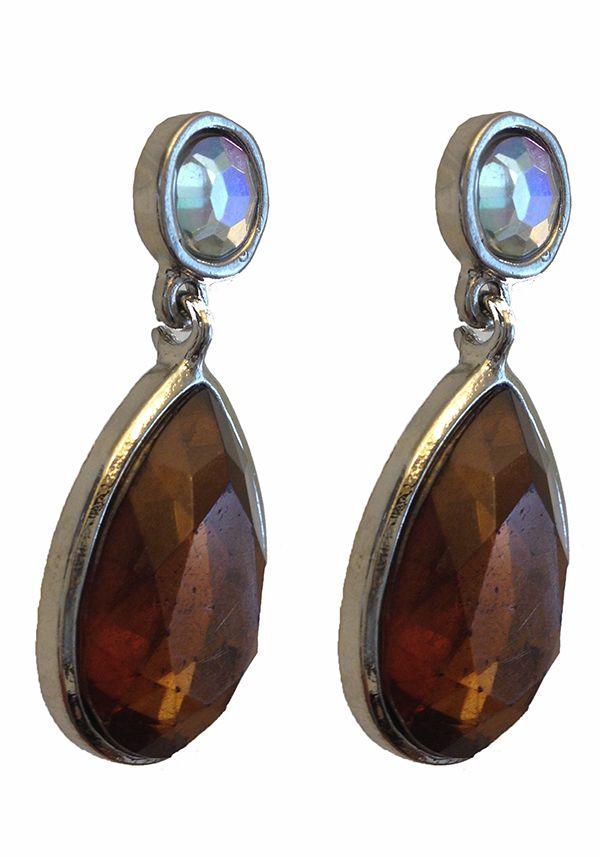 jewelry sieraden roze grote lange oor bellen juwelen knopjes kralen