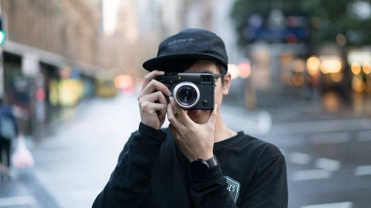 Fujifilm have brought out a brand new WR lens into their family with the new 50mm F2 WR. Andrew talks about the features of the lens and shows you how it per...