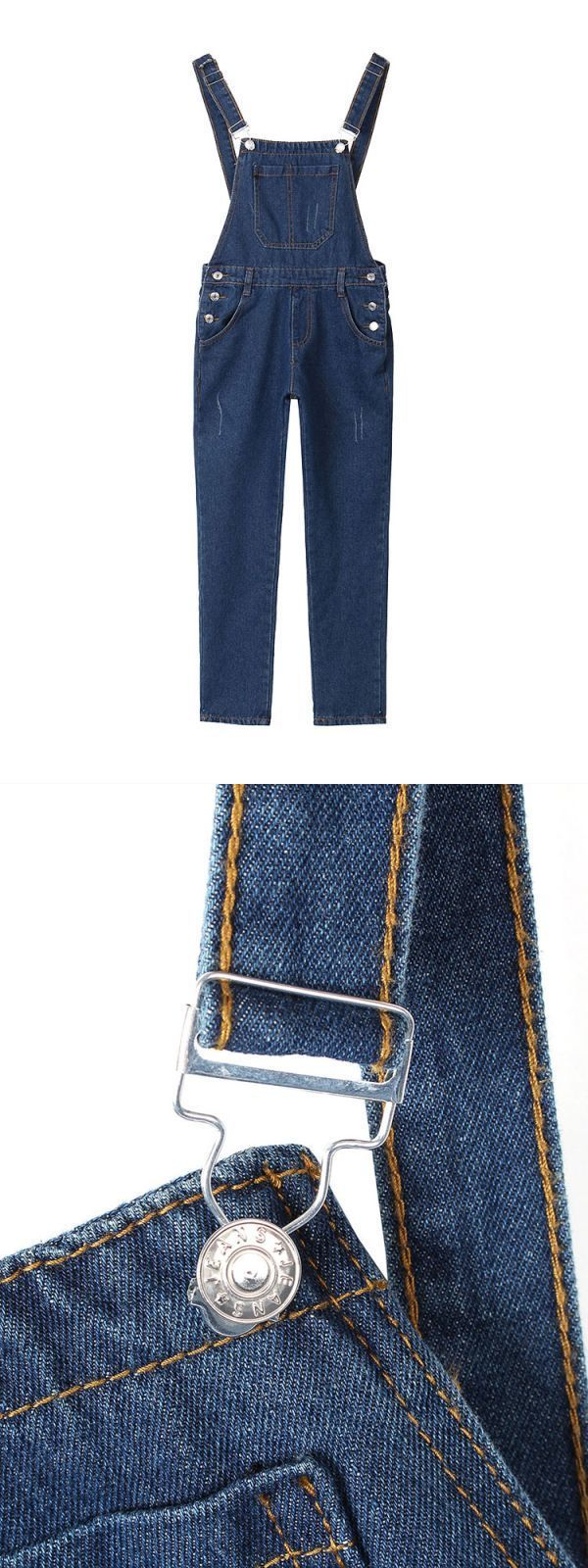 Women dark blue washed denim rompers casual overalls jeans jumpsuits and playsuits cheap #jumpsuits #amp; #playsuits #jumpsuits #and #playsuits #new #look #jumpsuits #and #playsuits #sale #jumpsuits #y #playsuits