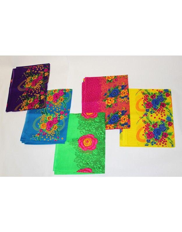 Tsonga Fabric piece 150cm x 120cm