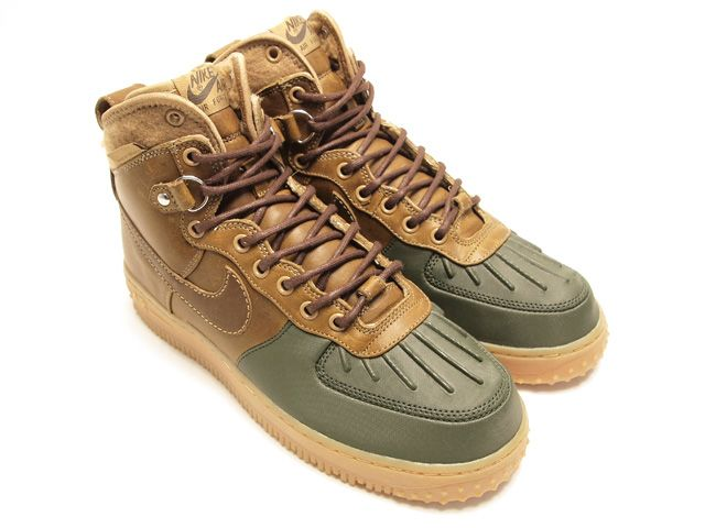 air force 1 boots