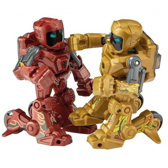 Boxing Robot Remote Control Toys | Australian Geographic Shop Online