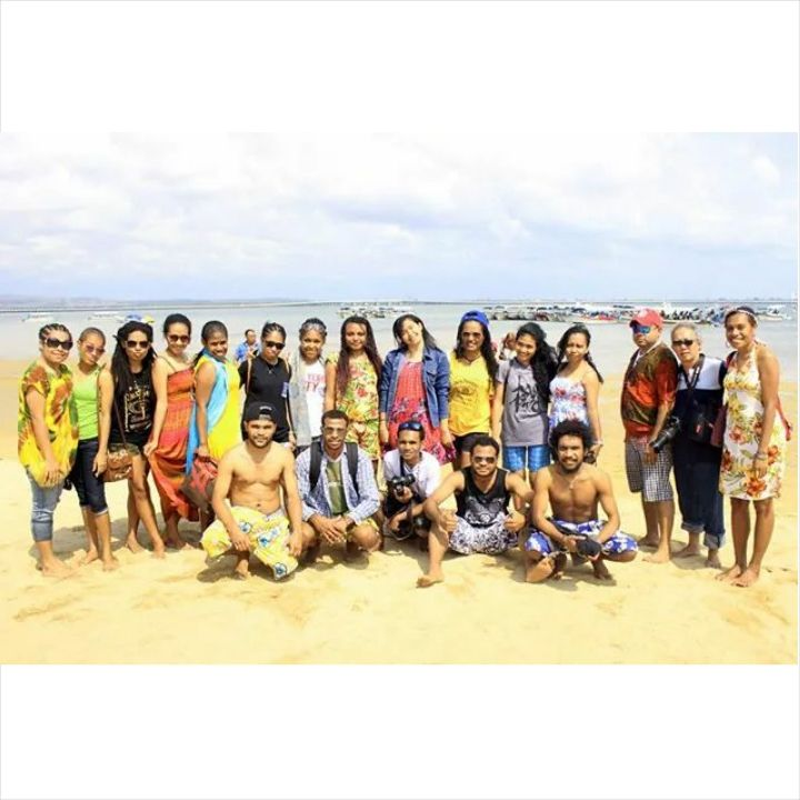 Tanjung Benoa #holidaybali #dewataisland #P5 #friends #smile #memories #goodtime #awesome