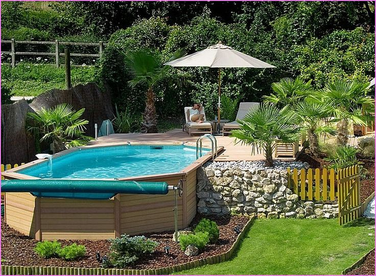 25+ Best Ideas About Best Above Ground Pool On Pinterest