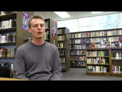 Global Perspectives: The International Baccalaureate Program at Cordova High School - YouTube